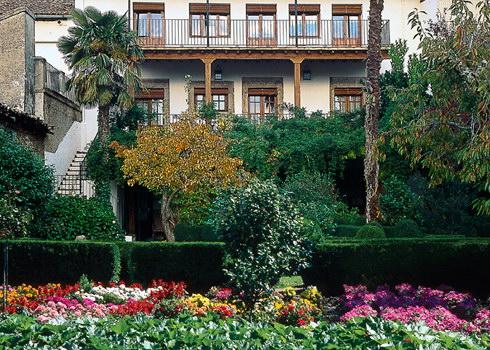 Hotel jard n del convento c ceres losviajeros for Jardin del convento